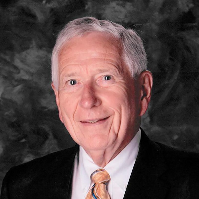 Drayton McLane Jr.
